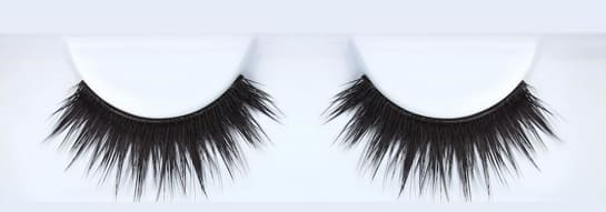 Classic Lash Carmen #9 The Huda beauty eyelashes