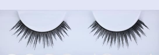 Classic Lash Coco Jo #4 The Huda beauty lashes