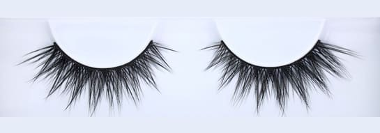 Huda beauty eyelashes Classic Lash Sasha #11