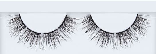 Huda beauty eyelashes Eazy Lash Harmony #17