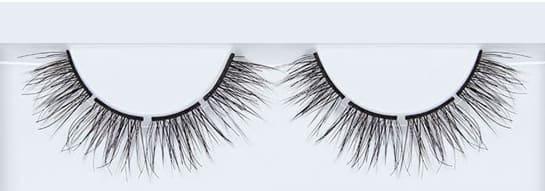 Huda beauty eyelashes Eazy Lash Harmony #17