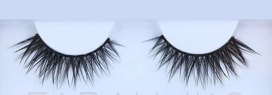 Faux Mink Lash Farah #12 Huda beauty eyelashes