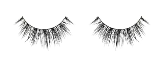 Mink Lash Naomi Huda beauty eyelashes