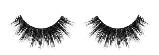 Huda beauty eyelashes Mink Lash Raquel