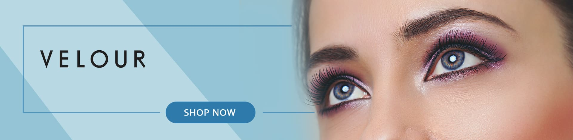 Velour Lashes banner 114