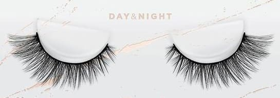 Day & Night esqido false lashes