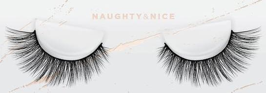 Naughty & Nice esqido false lashes