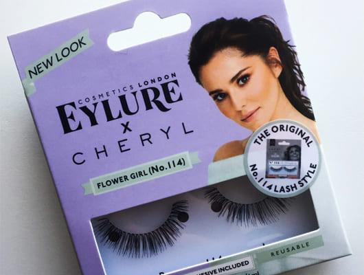EYLURE Eyelashes 24124