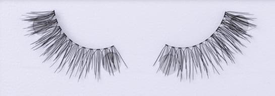 Eylure eyelashes Accents No. 003