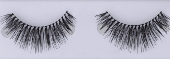 Eylure lashes x Cheryl First Date