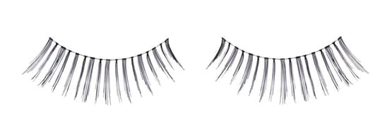 individual lashes review eylure Lengthening No. 116