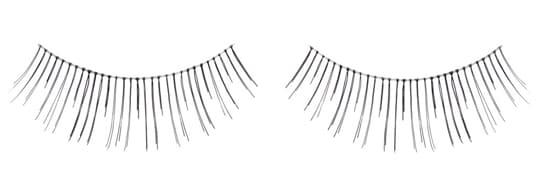 fake eyelashes review eylure natural No. 020