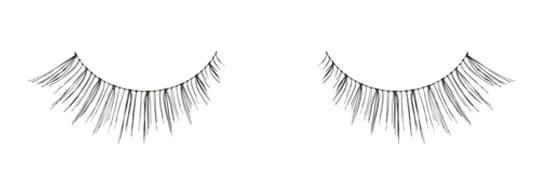 Eylure lashes Naturals No. 033