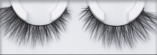 Eylure lashes Luxe Collection Baroque