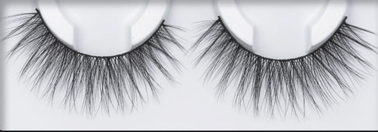 Eylure lashes Luxe Collection Opulent