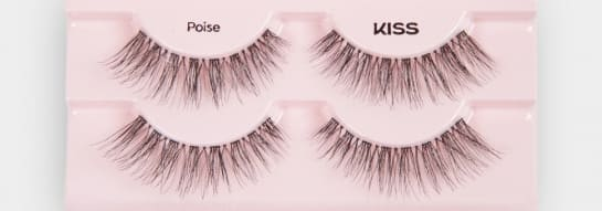 buy trio lashes kiss Poise 61