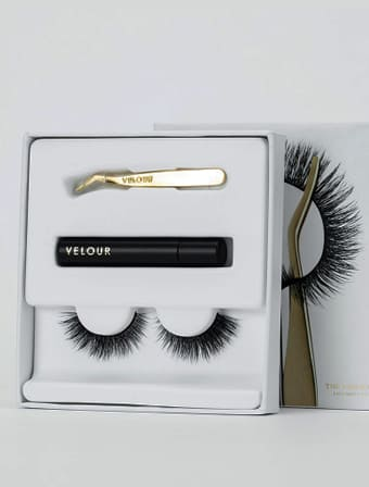 lashes review velour 5 75