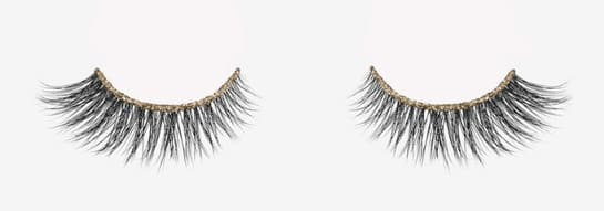buy fake eyelashes velour Cherish 74