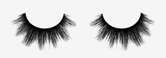 fake lashes reviews velour Fluff'n Dolled Up 13