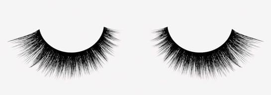 buy fake eyelashes velour Fluff'n Thick 19