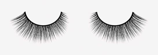 fake lashes reviews velour Full Of It 84