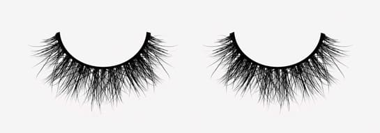 best false lashes velour Girl You Craazy 22