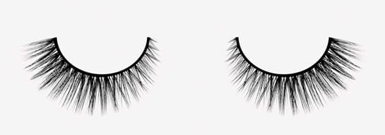 fake lashes reviews velour My Life 58