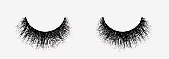 eyelash reviews velour Oops Naughty Me 23