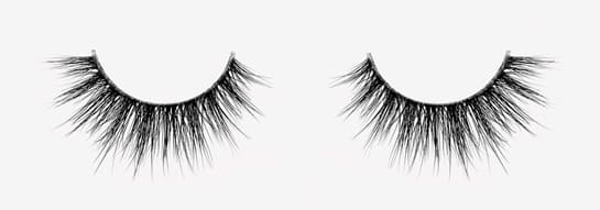 fake lashes reviews velour Serendipity 51