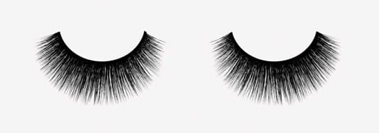 individual lashes review velour Strut It 67