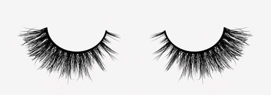 fake lashes reviews velour Winging 60