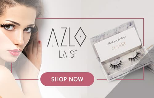 buy azlo lashes banner mob