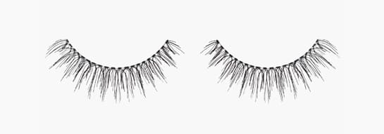 house of lashes Au Naturale