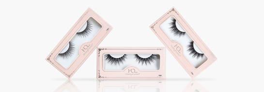 house of eyelashes Lite Custom Pack