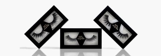 House of Lashes Noir Faux Mink Custom Pack