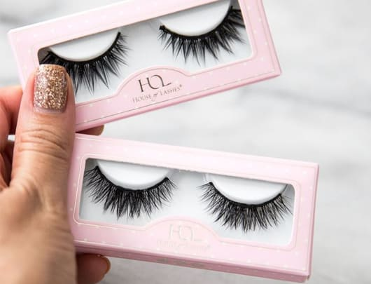 house of lashes everlasting
