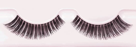 individual lashes review kiss Envy 6