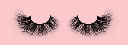 d6fc9266b40 The Ultimate Baddie B Fake Eyelashes Review - Updated for 2019