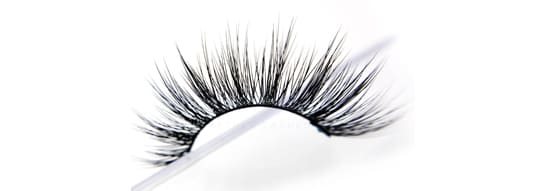 aether fake eyelashes Belladonna