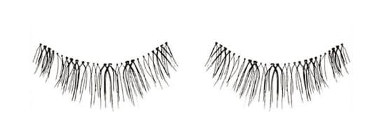 JCat Beauty eyelashes ELT-VTL02