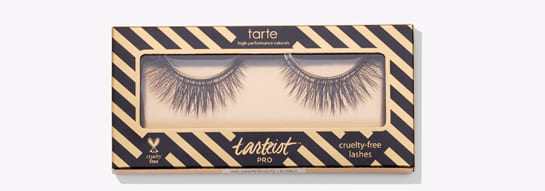 tarte eyelashes Girl Boss