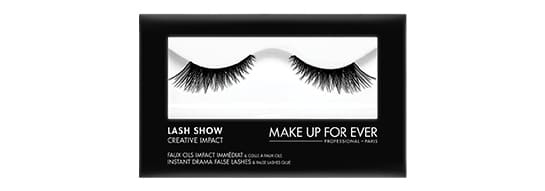 make up forever review LASH SHOW C-706