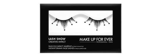 make up forever LASH SHOW C-801