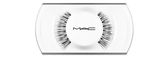 mac lashes 36