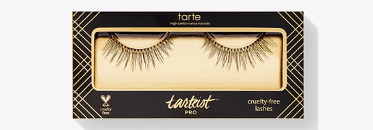 tarte eyelashes sweetheart