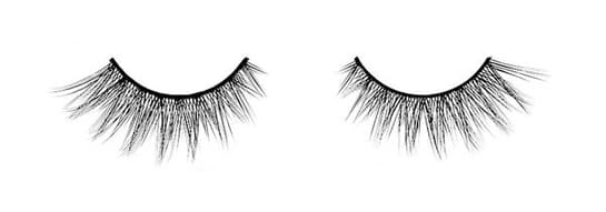tricked out urban decay eyelashes reviews