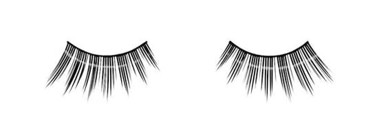 urban decay lashes Zing