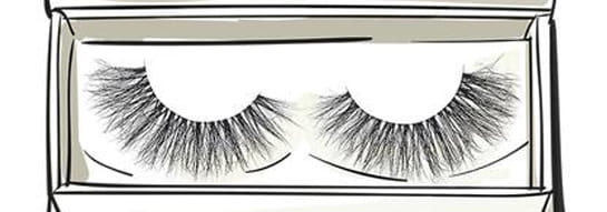 artemes eyelashes Victory_Lights