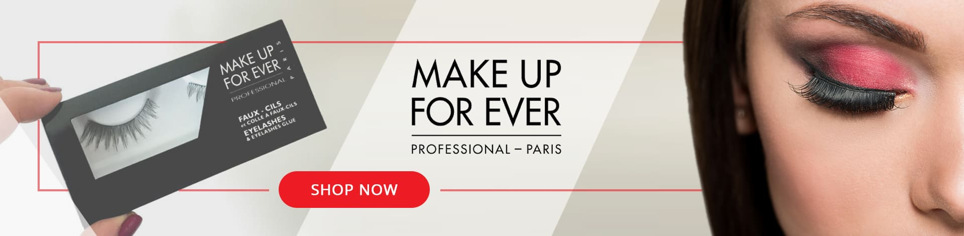 make up forever full review products