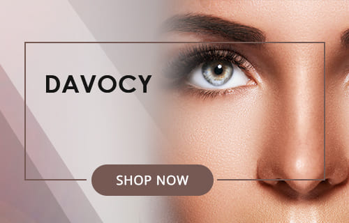 Davocy fake Lashes